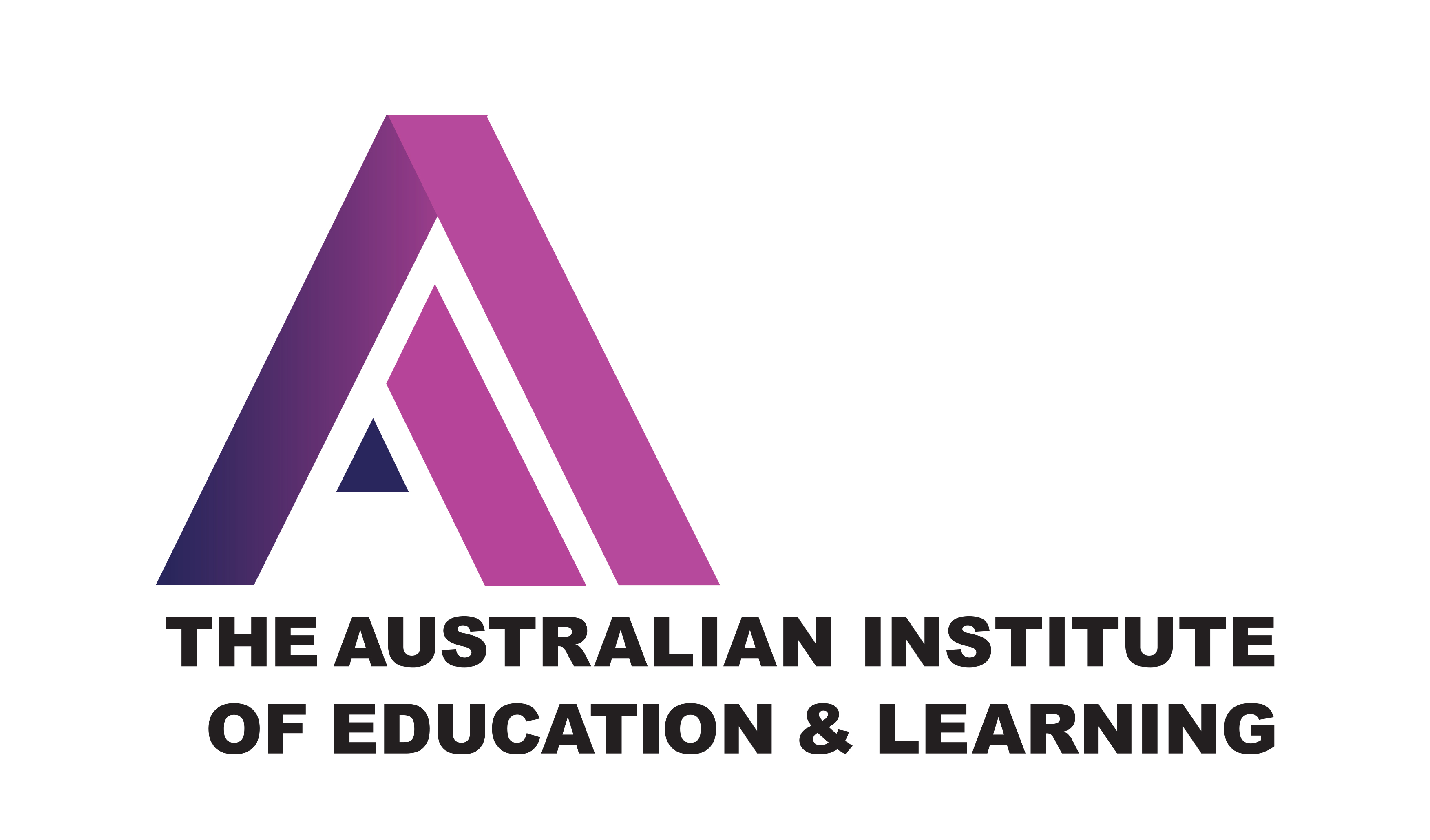 AUSTRALIAN INSTITUTE OF EDUCATION AND LEARNING